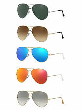 RAY-BAN AVIATOR Sunglasses: Your Choice in Color