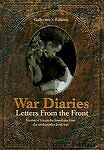 War Diaries: Letters From The Front (DVD, 2009, 5-Disc Set) BRAND NEW!