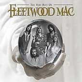 The Very Best of Fleetwood Mac [Reprise] by Fleetwood Mac (CD, Oct-2002, 2...