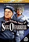 The Private Navy of Sgt. O'Farrell (DVD, 2000, Bob Hope Film Collection) SHIPS N