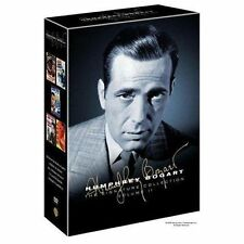 Humphrey Bogart Signature Collection Vol. 2 (DVD, 2006, 7-Disc Set) Brand NEW!