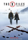 The X-Files: I Want to Believe (DVD, 2009, Checkpoint; Extended Cut; Sensormatic
