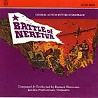 Bernard Herrmann - Battle of Neretva ( Original Soundtrack CD 2004 ) NEW