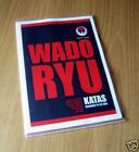 Wado Ryu Katas Booklet from Beginner to Black Belt
