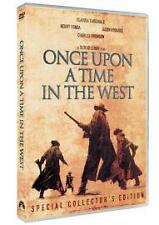 ONCE UPON A TIME IN THE WEST - JASON ROBARDS - DVD (FREE 1st Class Post)