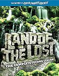 Land of the Lost - The Complete Second Season (DVD, 2004, 3-Disc Set)