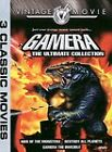 Gamera - The Ultimate Collection (DVD, CLASSIC MOVIES) SHIPS NEXT DAY!