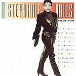 Stephanie Mills - In My Life (Greatest Hits, 1988 CD Casablanca Records)