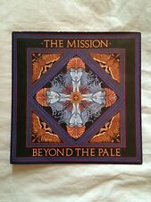 """The Mission Beyond The Pale 7"""" Vinyl Single 1988"""