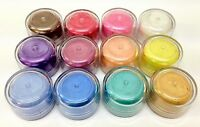 Perfect Mica Pearl Pigment Powders - Brights + Free very misting spray bottle