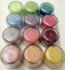Perfect Mica Pearl Pigment Powders - Warm Tones & Summer Colours + Free mister