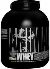 Universal Nutrition Animal Whey Protein 4lb / 1.8kg High Quality Whey Complex