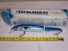 1 SALTWATER GRADE BOMBER LONG A HEAVY DUTY JOINTED 16J /BONITA