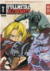 Fullmetal Alchemist - The Complete First Season (DVD, 2010, 4-Disc Set)
