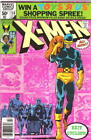 Marvel Comics Uncanny X-Men Comic #138, 1980 VERY FINE