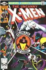 Marvel Comics Uncanny X-Men Comic #139, 1980 VERY FINE-
