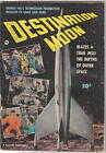 Destination Moon Fawcett Movie Comic Book 1950 FINE-
