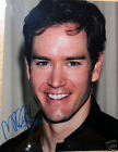 Mark Paul Gosselaar of Saved by the Bell Weeds Robot Chicken signed 8X10 photo