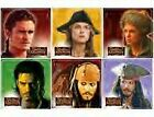24 Pirates of the Caribbean Stickers Party Favors