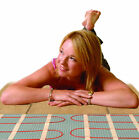 ELECTRIC UNDERFLOOR HEATING MAT + THERMOSTAT PICK A KIT