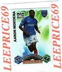 MATCH ATTAX EXTRA 09/10 MAN OF THE MATCH AARON MOKOENA