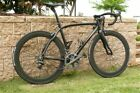 FULL 12K CARBON FIBRE 58cm FRAME ONLY TPR811