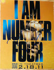 D.J. Caruso signed I Am Number Four 8x10 photo @@ Exact photo proof / coa DJ