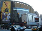New York Madison Square Garden - 8x10 Color Photo