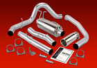 BANKS MONSTER EXHAUST 03-07 FORD F250 F350 X CAB/S BED