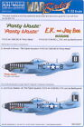 Kits World Decals 1/32 P-51D MUSTANG 79th Fighter Squadron