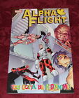 Alpha Flight Volume 1 You Gotta Be Kiddin' Me TPB (New)