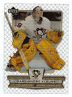 07-08 McDonalds Marc-Andre Fleury In the Crease #ICMF Mint