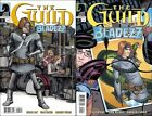 1:5 variant + regular THE GUILD BLEDAZZ #1 1st print set FELICIA DAY comic book