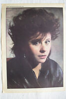 TRACEY ULLMAN - 1983 Music Press Poster