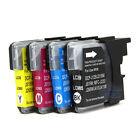 20x Ink Cartridge LC39 LC985 for Brother DCP J125 J315W J515W MFC J220 Printer
