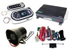 Viper 5902 2-Way Responder HD Security and Remote Start and Keyless Entry