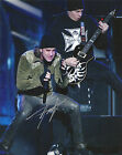 SCOTT STAPP CREED 'MY OWN PRISON' SIGNED 8X10 PICTURE 1 *PROOF