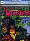 Famous Monsters of Filmland #261 CGC 9.6 NM+ Outer Limits cover