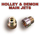 1 X PAIR OF HOLLEY / DEMON CARBURETTOR CARB CARBY MAIN JETS SIZE # 89