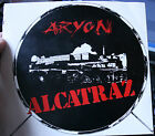 "ARYON - ALCATRAZ 7"" ORIGINAL US BAY AREA"