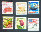 PNC #1908, #2115, #2136, #2279, #2281 & #2518 Used Lot of 6