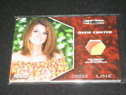 DIXIE CARTER STAR GENUINE EVENT WORN CERTIFIED AUTHENTIC SWATCH 14/99 RARE!!!!!
