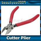 "5""inch Durable Diagonal Nipper Side Cutter Beading Jewelry Wire Plier Hand Tool"