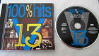 compilation, 100% Hits Volume 13, Various Artists, CD