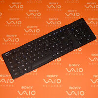 NEW Wireless Keyboard Sony Vaio for VPC-L French (FR) VGP-WKB10 148749111