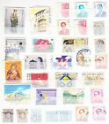 BELGIUM OLD STAMP COLLECTION Used Ref: PP266