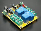 Assembled Speaker protection board 30A for audio amplifier amp soldered tested