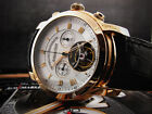 Audemars Piguet 18K Rose Gold Jules Tourbillon Chronograph 26010OR.OO.D088CR.01