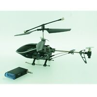 PAMA RADIO CONTROL I-HELICOPTER HELICOPTER FOR APPLE IPHONE / IPAD / IPOD NEW