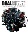 PPE 2001 CHEVY DURAMAX LB7 ONLY DUAL FUELER CP3 PUMP KIT